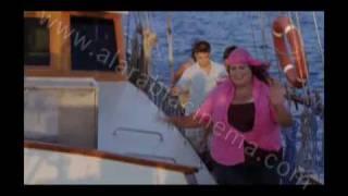 Amir el Behar Song - Mohamed Henedy أغنية فيلم أمير البحار - محمد هنيدي