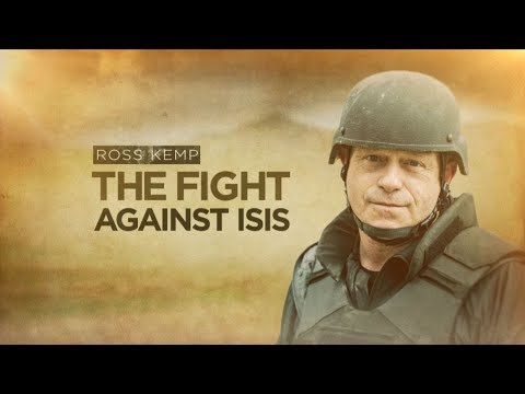 The fight against ISIS: Ross Kemp joins Kurds [Documentary HD]