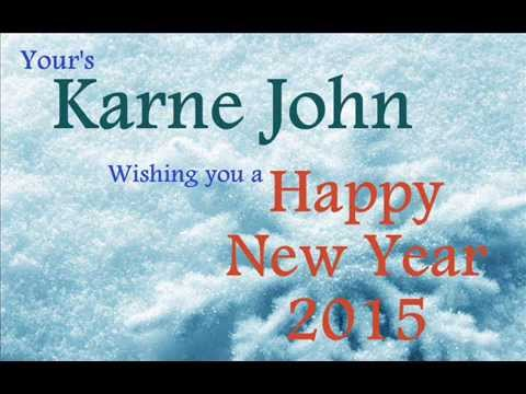 Vachindi Kotha Samvasaram HD - Telugu Christian New Year Song - Karne John
