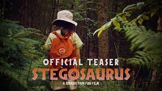 Stegosaurus - A Jurassic Park Fan Film (2021) - Teaser