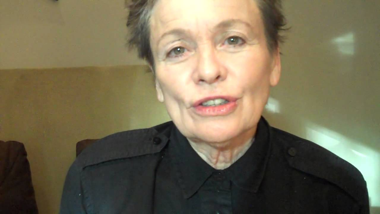 Laurie Anderson Heart Of A Dog Watch