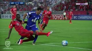 المباراة كاملة | لخويا 2 - 1 استقلال خوزستان الإيراني | دوري أبطال آسيا 2017
