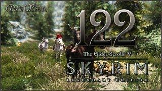 Прохождение TES V: Skyrim - Legendary Edition — #122: Орсимеры