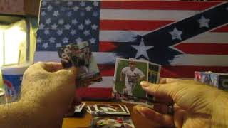 2018 Bowman Baseball 2 Blaster Box Break PYT! Bonus. TBV007