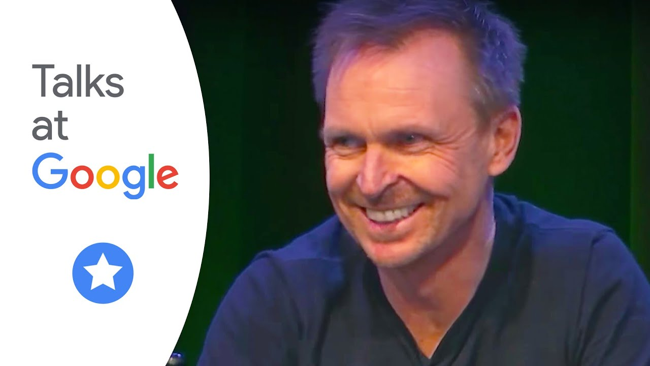 "Phil Keoghan: ""The Amazing Race"" 