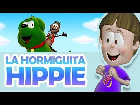 Biper Y Sus Amigos - La Hormiguita Hippie/Happy Kids