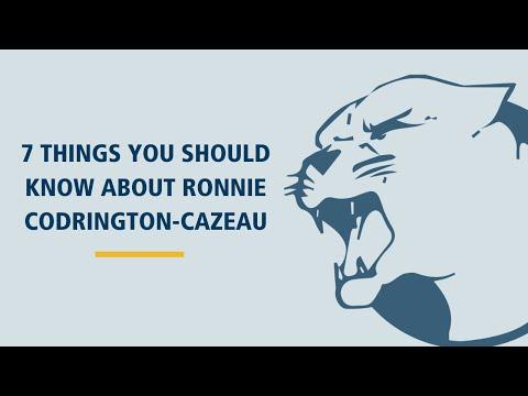 Meet UPrep's New Head of School, Ronnie Codrington-Cazeau - University Prep, Seattle