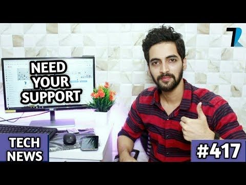 Micromax Infinity Pro,Samsung S9,Facebook MarketPlace,Electric Car India,Alien Spotted,ISRO -TN #417