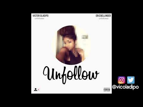 Victor Oladipo Feat. Eric Bellinger - Unfollow (Official Audio)