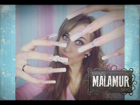 Как жить если ты Фредди Крюгер / длинные ногти - за и против | #МаламурОльга