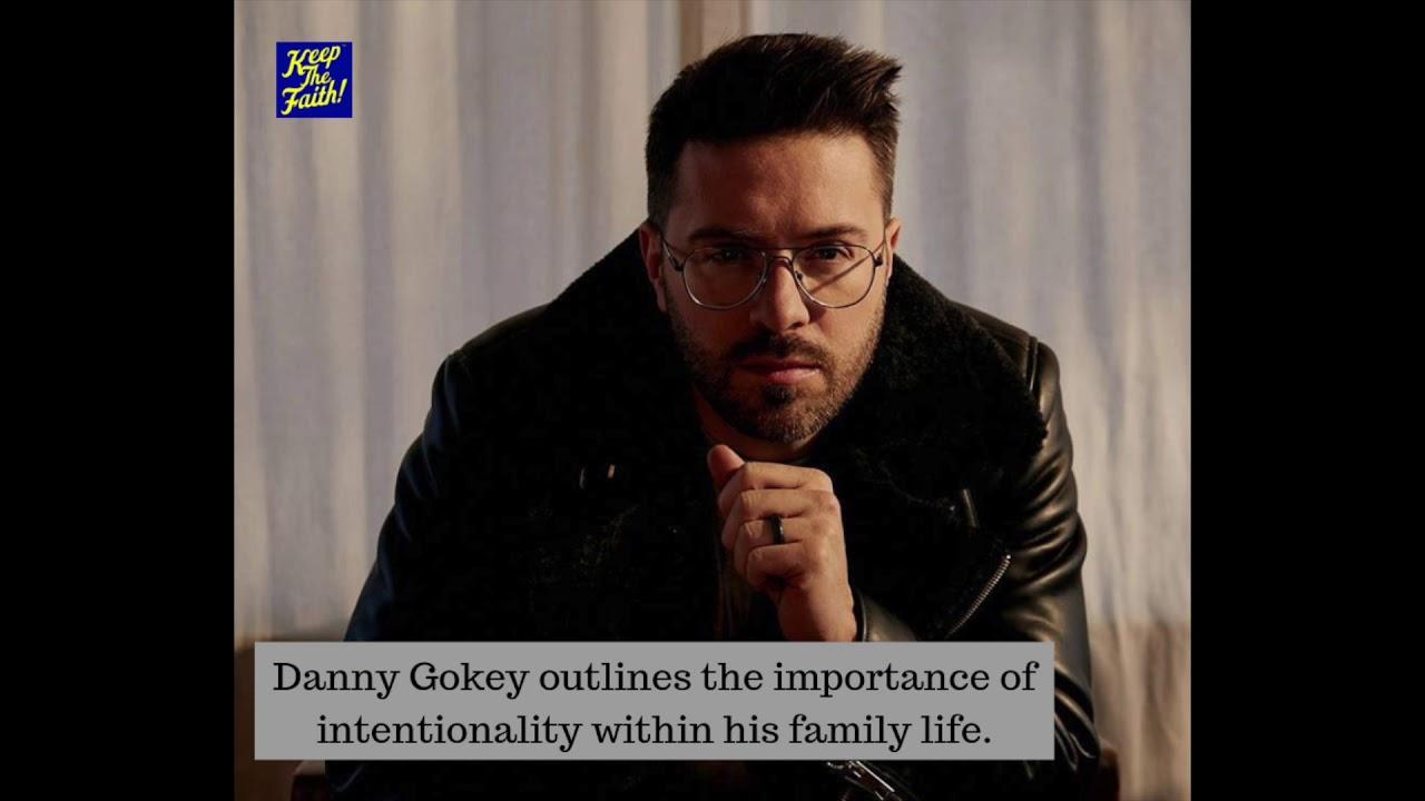 Danny Gokey News – … Danny Gokey fansite – we're not official, just