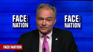 Sen. Kaine will vote against Mike Pompeo as Secretary of State