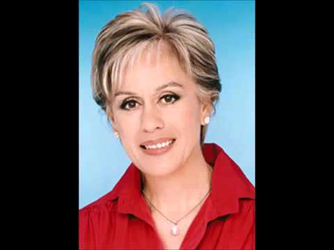 Kiri te Kanawa ---I know that my Redeemer liveth --- Messiah