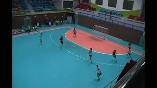 제45회 전국소년체육대회 핸드볼 결승전