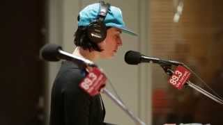 Sharon Van Etten - Taking Chances (Live on 89.3 The Current)