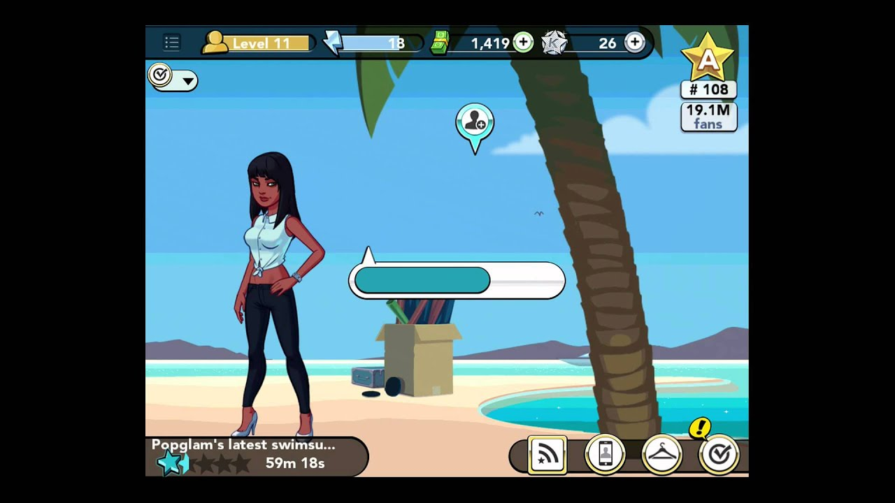 flirting games at the beach party games youtube games