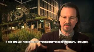 Планета Обезьян: Революция - съемки фильма #1