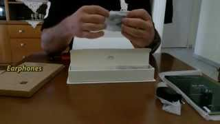 Ulefone U7 Phablet Unboxing