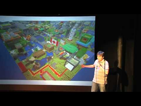 Ignite Bristol 06 -  Sam Phippen - Games, Gamers and Gaming