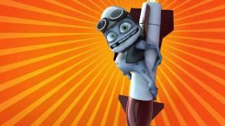 Crazy Frog: Popcorn (Instrumental & Download Link)