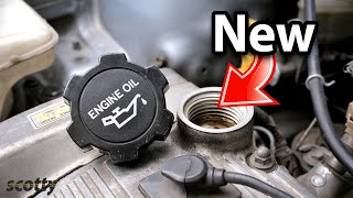 This Engine Oil Changes Everything
