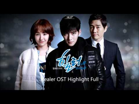 Healer Ost highlight full Mp3