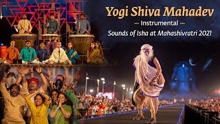 Yogi Shiva Mahadev | Instrumental | #Mahashivratri2021