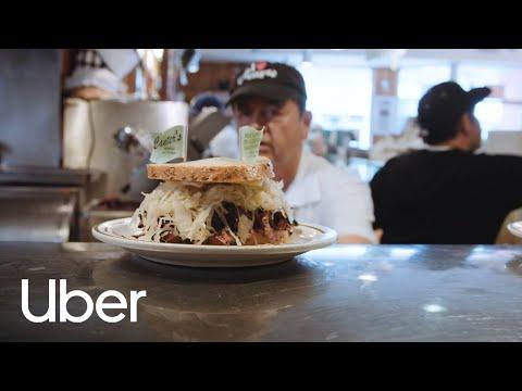 UberEATS | The Restaurant Partner Experience