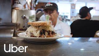 The Restaurant Partner Experience | Uber EATS | Uber