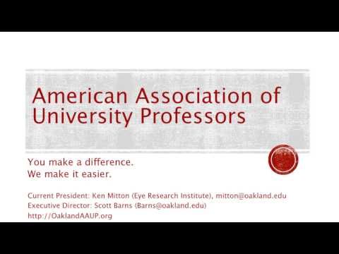 Aug 2016 New Faculty Information AAUP Full-time
