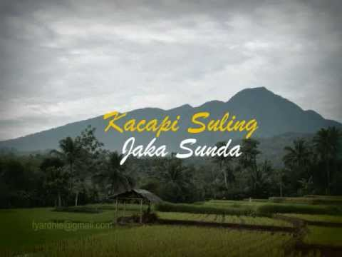 Copy of Kacapi Suling - Jaka Sunda