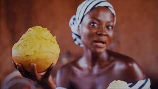 TAMALE African Beauty: A Documentary