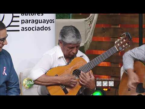 TERERE JERE (PEÑA) PÁJARO CAMPANA