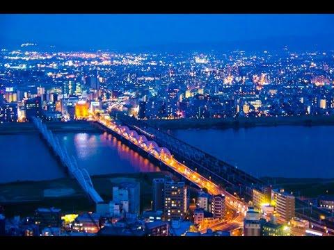 Umeda Sky Building แลนมาร์คสวยๆ ของเมืองโอซาก้า - Osaka