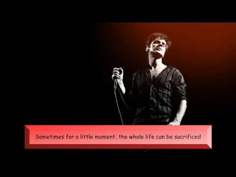 Teoman Sevdim Seni Birkere English lyrics