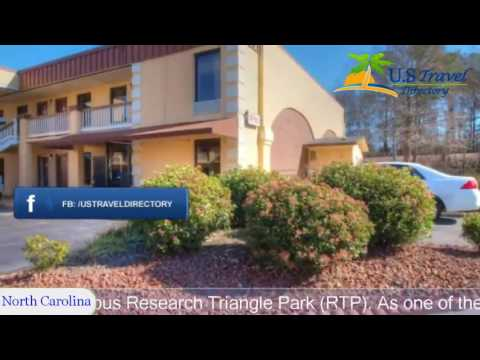 Econo Lodge Research Triangle Park - Durham Hotels, North Carolina