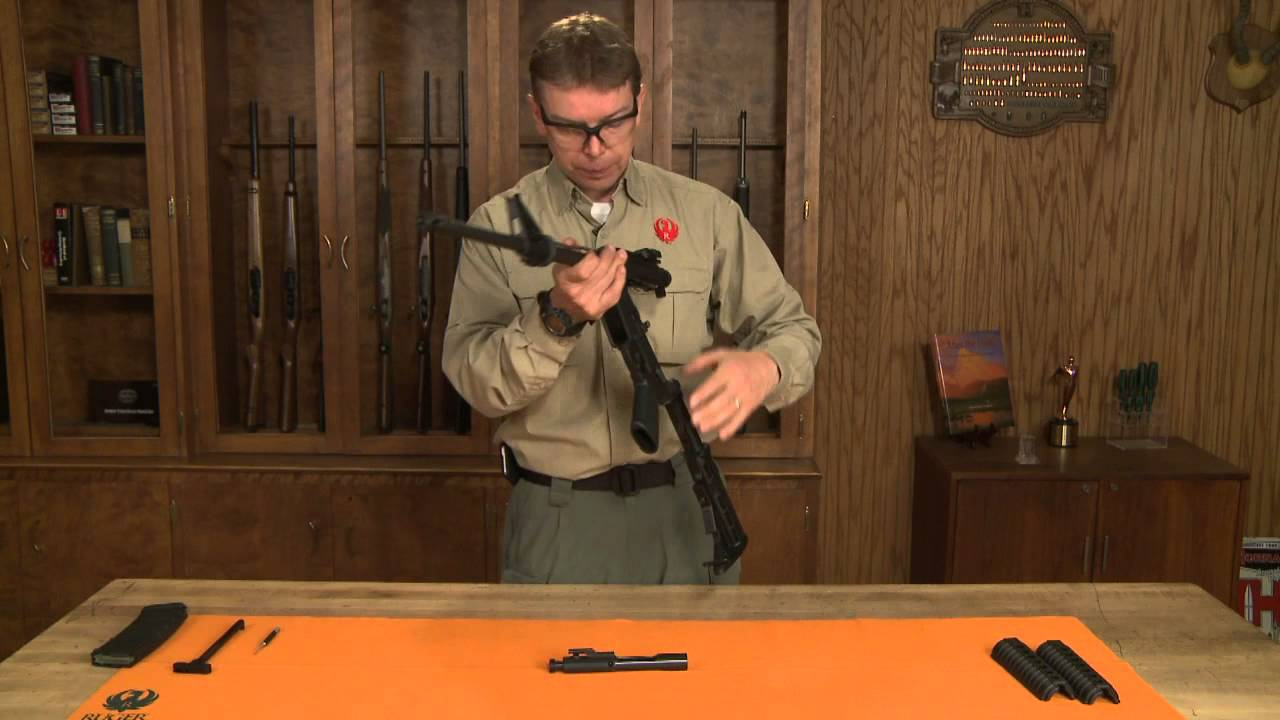 Ruger Ar 15 Exploded Diagram Manual Typewriter 556 Disassembly Tech Tip Youtube