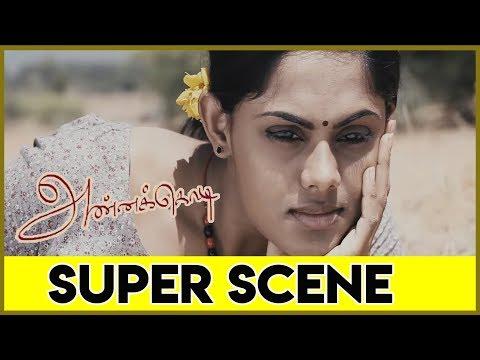 Annakodi - Super Scene | Bharathiraja |...