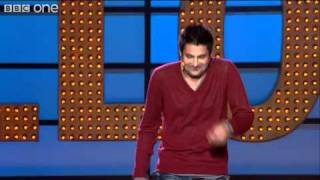danny bhoy where the wild things aren t live at the apollo series 6 episode 2 preview bbc one