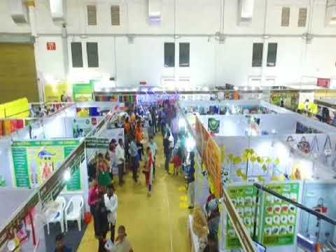 Coimbatore Shopping Festival 2016 - 2017