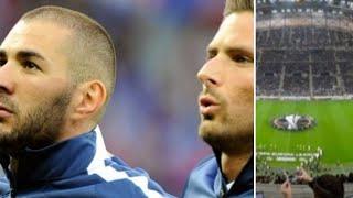 Giroud lache ses vérités sur Benzema/OM: Boycott des supporters / klopp mourinho / marcelo Ronaldo
