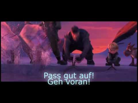 Frozen Heart German (Kaltes Herz)