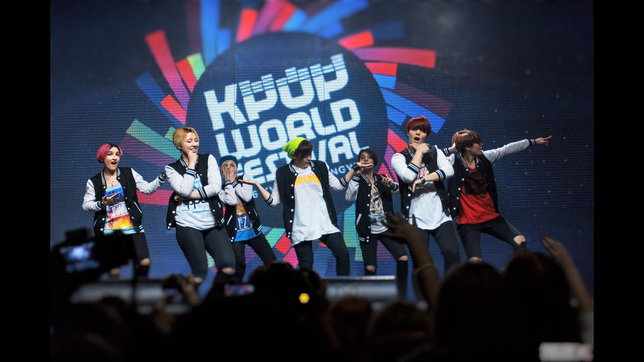 Картинки по запросу K-Pop World Festival