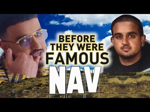 NAV  Before They Were Famous  Beats  NAV
