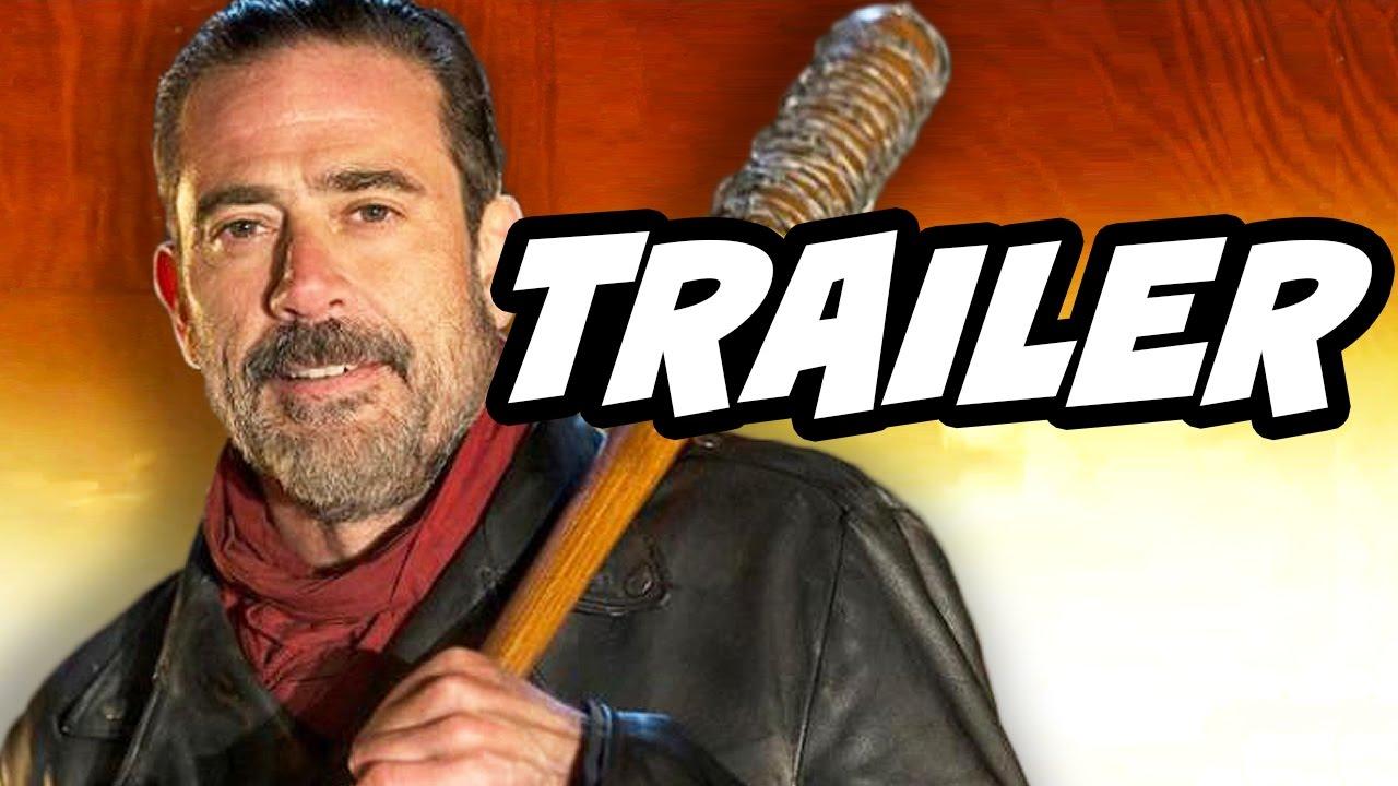 Download The Walking Dead Season 7 Episode 8 Finale Trailer Breakdown