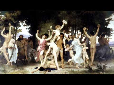Gluck -〈Orfeo ed Euridice〉balli & coro: