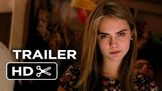 The Face of an Angel TRAILER 1 (2015) - Cara Delevingne, Kate Beckinsale Drama HD