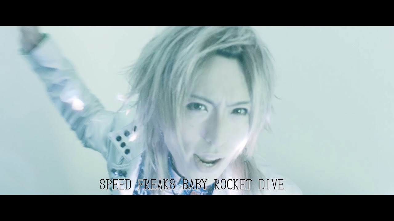 ROCKET DIVE / hide with Spread Beaver Covered by TAKASHI N CHI