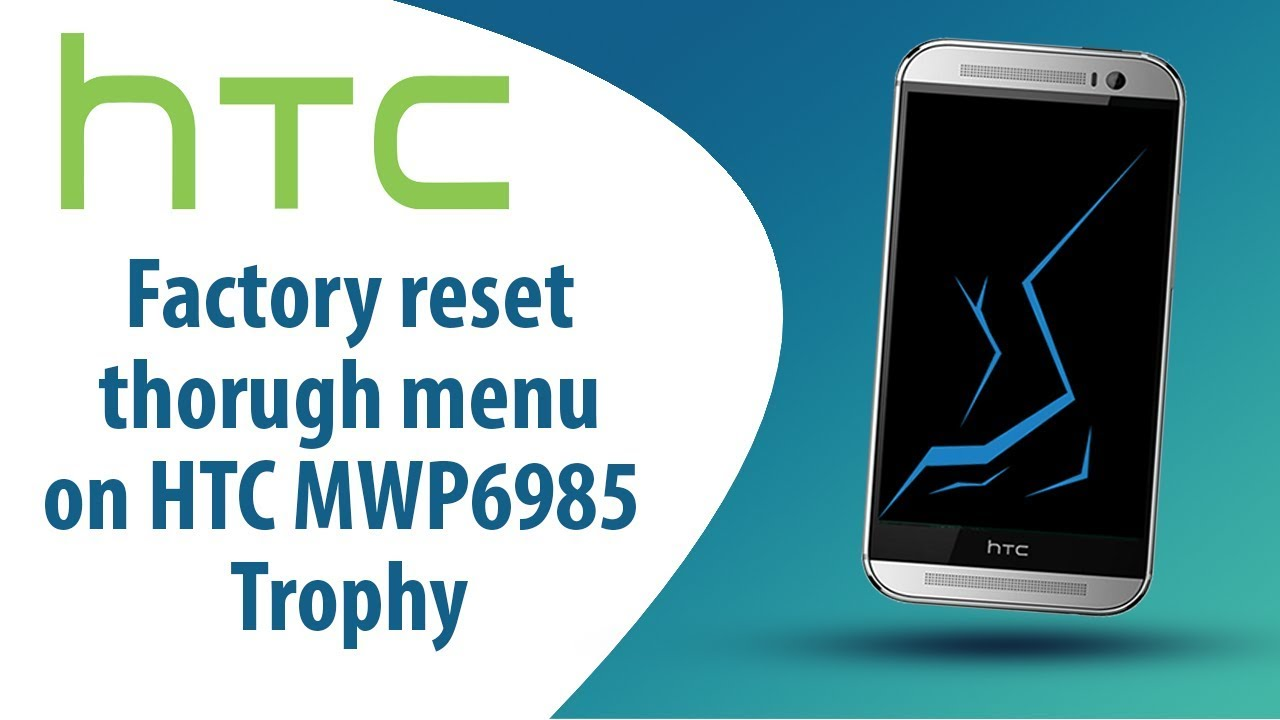 HTC MWP6985 TROPHY TREIBER WINDOWS XP