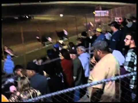 A Main Paducah International Raceway 4-13-2013